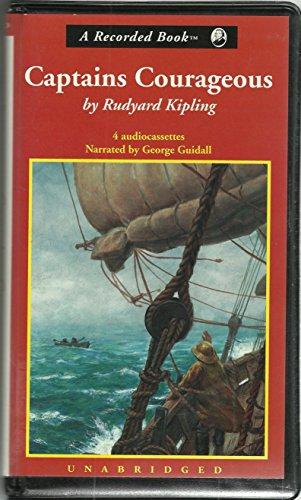 9781419310744: Captains Courageous