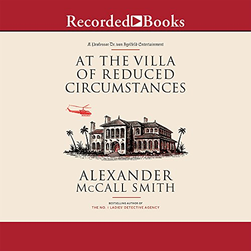 9781419316968: At the Villa of Reduced Circumstances (Recorded Books Unabridged)