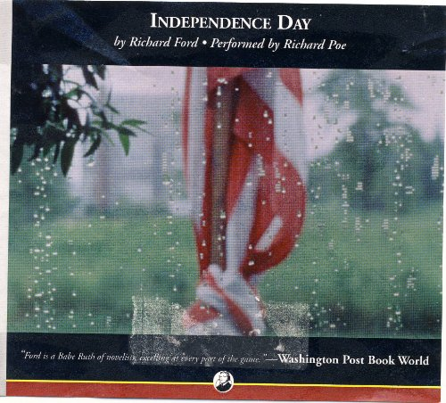 9781419321443: Independence Day