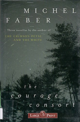 The Courage Consort: Faber, Michel