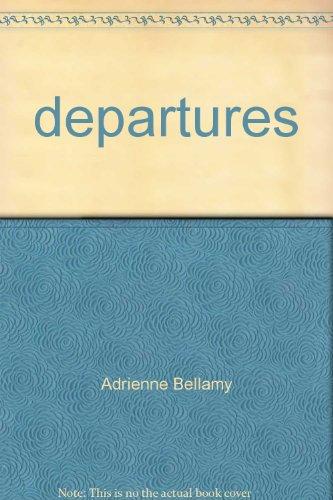 departures: Adrienne Bellamy