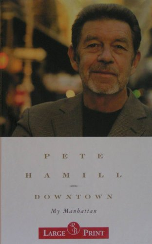 9781419327612: Downtown: My Manhattan