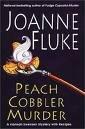 9781419328671: Peach Cobbler Murder [UNABRIDGED CD] (Audiobook) (Book 7, The Hannah Swensen mystery series)
