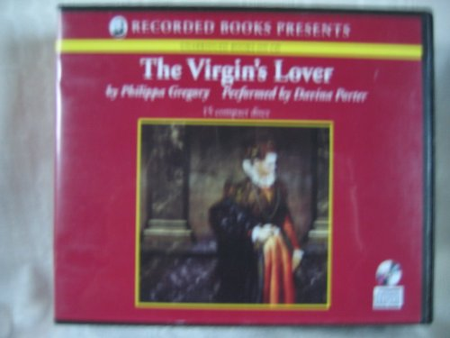 9781419329890: The Virgin's Lover [UNABRIDGED CD] (Audiobook)