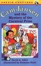 9781419331343: Cam Jansen and the Mystery of the Carnival Prize