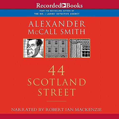 9781419333835: 44 Scotland Street