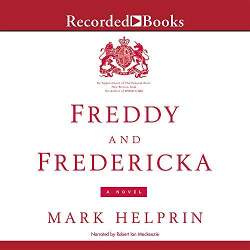 9781419335914: Freddy & Fredericka
