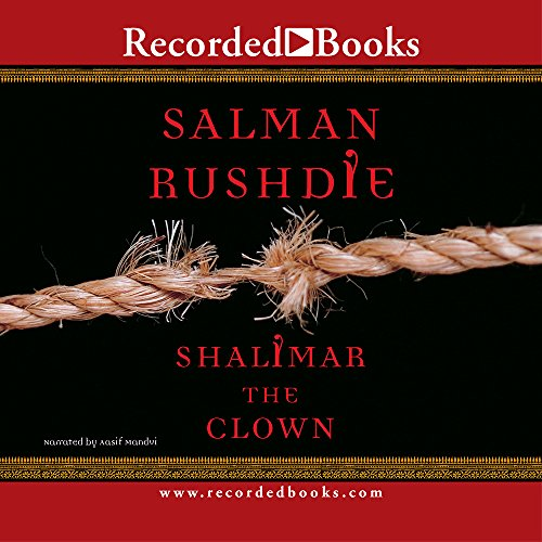Shalimar the Clown: Salman Rushdie