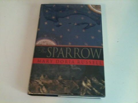 9781419342301: The Sparrow [First Edition]