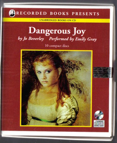 9781419342820: Dangerous Joy (Company of Rogues)