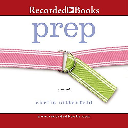 9781419343834: Prep: A Novel