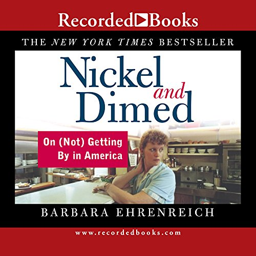 nickel dimed ehrenreich essay similar articles