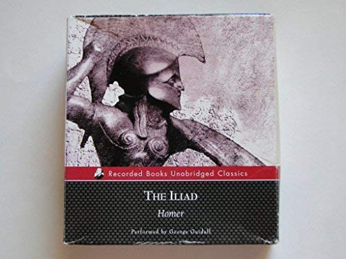 The Iliad CD Set