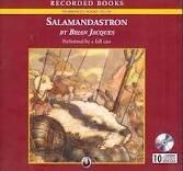 9781419349041: Salamandastron