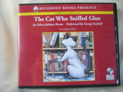 9781419354502: The Cat Who Sniffed Glue