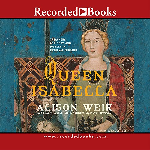 9781419354809: Queen Isabella