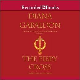 9781419359774: The Fiery Cross
