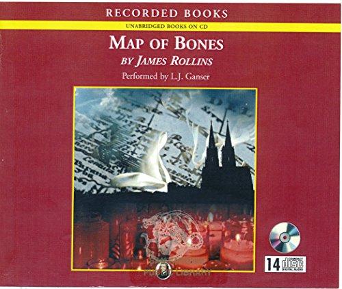 9781419362989: Map of Bones