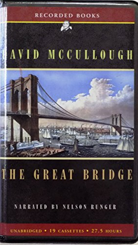 9781419363085: The Great Bridge