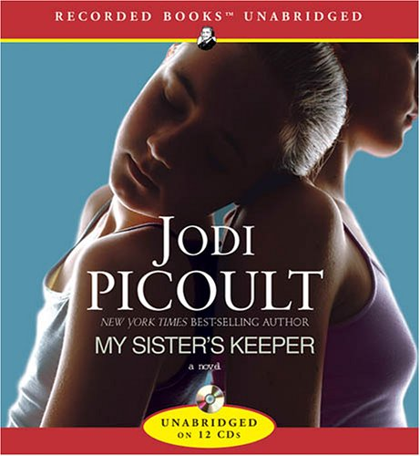 comparing the differences between the book my sisters keeper and its movie adaptation by jodi picoul