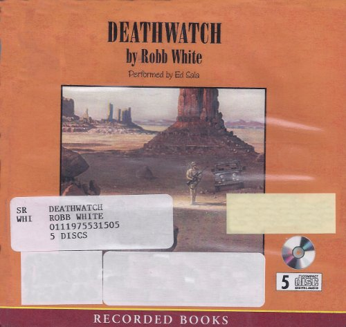 what happend in deathwatch by robb white chapter 6 to 12 Find all available study guides and summaries for deathwatch by robb white if there is a sparknotes, shmoop, or cliff notes guide, we will have it listed here.