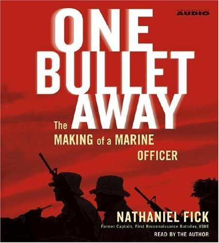 9781419375958: Title: One Bullet Away