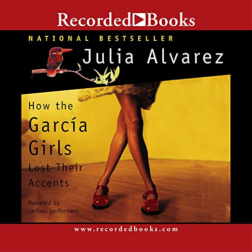 How the Garcia Girls Lost Their Accents (1419377957) by Alvarez, Julia