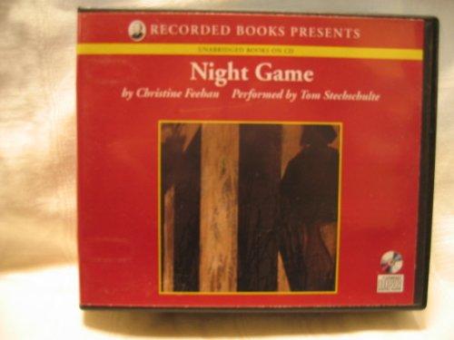 9781419382703: Night Game (GhostWalkers, Book 3)