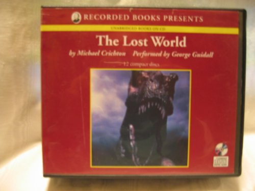 9781419385056: The Lost World