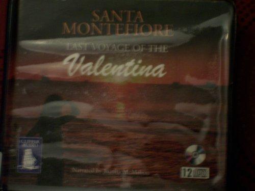 9781419385605: Last Voyage of the Valentina