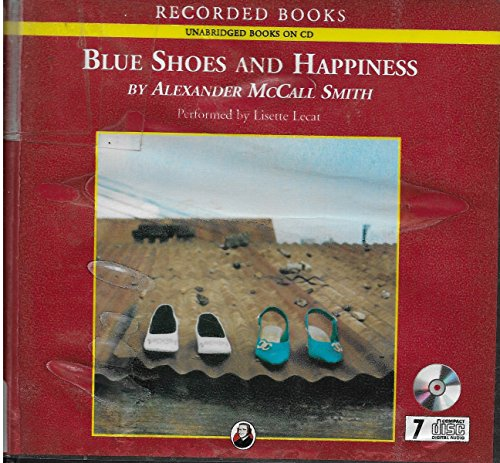9781419388972: Blue Shoes and Happiness