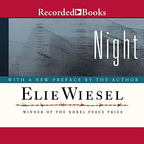 9781419390692: Night: New translation by Marion Wiesel