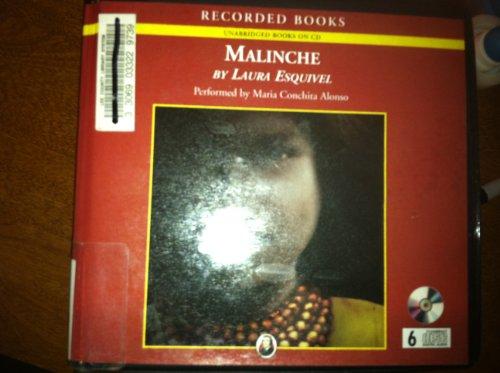 Malinche: Laura Esquivel