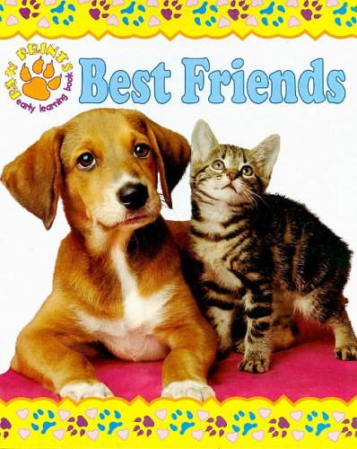 9781419401121: Best Friends (Paw Prints Early Learning)