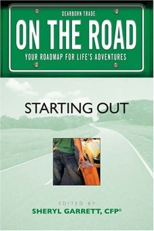 9781419500046: On the Road: Starting Out (On the Road Series)