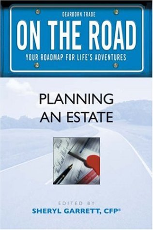 9781419500442: On the Road: Planning an Estate (On the Road Series)