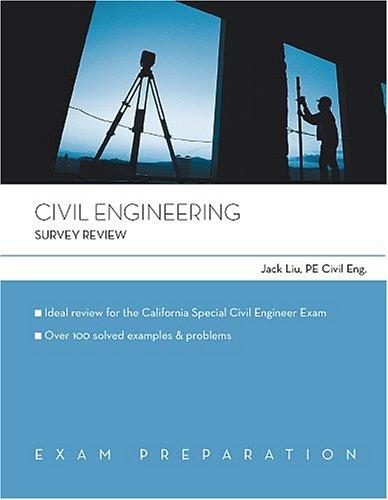 9781419501265: Civil Engineering: Survey Review