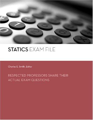 9781419504273: Statics