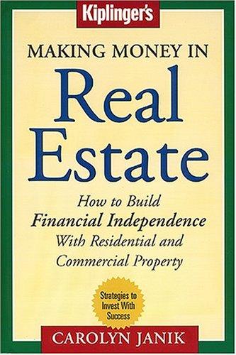 9781419505249: Making Money in Real Estate