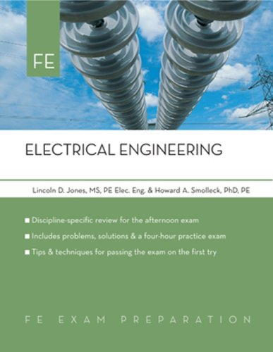 9781419505720: Electrical Engineering (FE Exam Preparation)