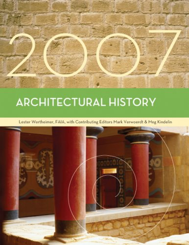 9781419517440: Architectural History