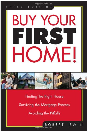9781419521096: Buy Your First Home!