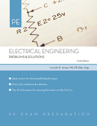 9781419521317: Electrical Engineering: Problems & Solutions