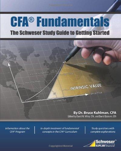 Chartered Financial Analyst (CFA) - Investopedia