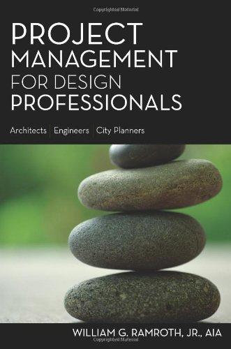 9781419528125: Project Management for Design Professionals