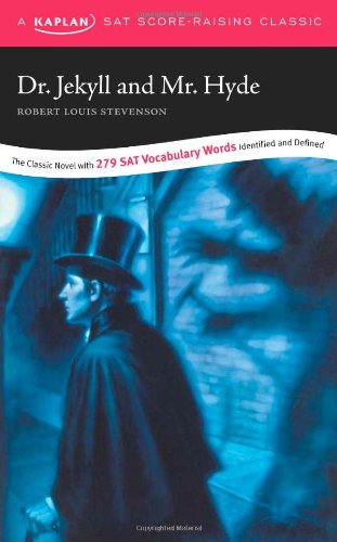 9781419542275: Dr. Jekyll and Mr. Hyde: A Kaplan SAT Score-Raising Classic