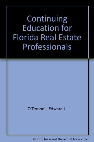 Continuing Education for Florida Real Estate Professionals: Dearborn Real Estate Education