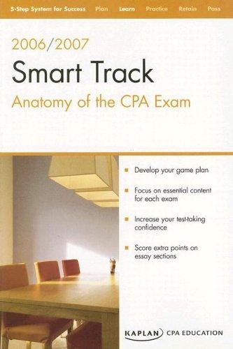 9781419591266: Smart Track CPA Exam Review Essentials