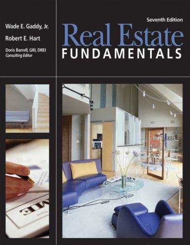 9781419596247: Real Estate Fundamentals