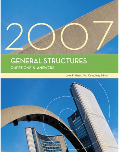 9781419596681: General Structures Questions & Answers, 2006 Edition
